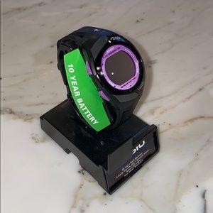 NWT CASIO 300-1C fitness watch